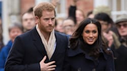 Meghan Markle Will Reportedly Be The 1st Fiance To Spend Christmas With The