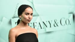 Zoë Kravitz Says She Was Sexually Harassed By A Director Early In Her