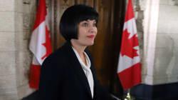 Ottawa lance une (autre) consultation sur le