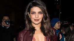 Priyanka Chopra Lost Movie Role Because 'They Wanted Someone Who's Not