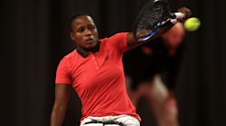 SA Wheelchair Tennis Player First Black African Women To Play At