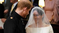 Did Harry Tell Meghan 'I'm Sh*tting It' At The