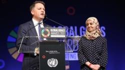 Accusé de comportements inappropriés envers des femmes, le numéro 2 d'Unicef