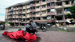 Un séisme en Indonésie a fait au moins 832
