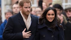 Meghan Markle Will Reportedly Be The 1st Fiancée To Spend Christmas With The