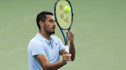 Tired, Hungry, Sore, Injured: Kyrgios' Excuses For Walking Off Court