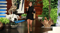 Jennifer Lopez Will Celebrate Her 50th Birthday By Embarking On