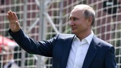 Il Cremlino paragona la festa per la vittoria contro la Spagna alle celebrazioni per la fine della II Guerra