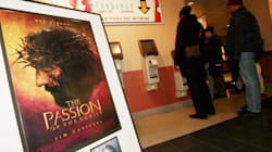 'The Passion Of The Christ' Sequel To Be 'Biggest Film In