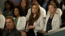 Medical Professionals Fact-Check 'Grey's Anatomy' Sex
