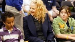 Nicole Kidman, la Cienciología y las creencias de sus hijos Connor e