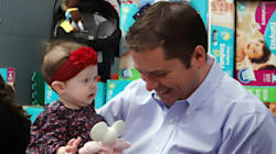 Scheer Pitches Tax Break For Parents Of