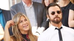 Jennifer Aniston e Justin Theroux si sono lasciati. Il segno della rottura in una foto su