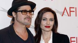 Angelina Jolie pensait que travailler avec Brad Pitt sauverait leur