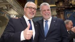 BLOGUE Le Québec, une démocratie? Vous voulez