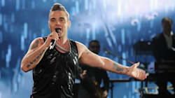 Robbie Williams se confie sur la