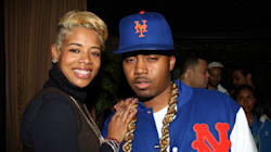 Kelis Says Nas Physically Abused Her During Their