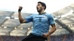 Uruguai confirma vaga e CR7 faz história: Os resultados do dia na Copa da