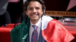 Eugenio Derbez quiere erradicar estereotipos de latinos con su película Hombre al