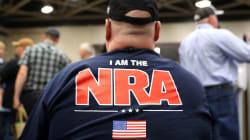 La Asociación Nacional del Rifle está en crisis y en Twitter se divierten con su
