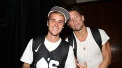 Qu'en est-il de Justin Bieber et de son