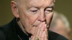 Un premier ex-cardinal défroqué par le Vatican pour abus