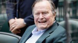 El expresidente de Estados Unidos George H.W. Bush muere a los 94