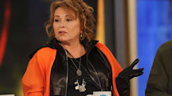 Roseanne Barr Breaks Down In First Interview Since