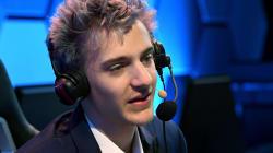 Cette star du jeu «Fortnite» explique pourquoi il ne joue pas avec des