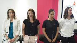 Des victimes de Bertrand Charest brisent le silence afin de protéger les