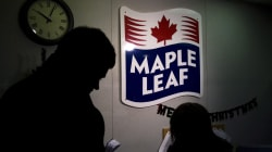 Maple Leaf To Make Plant-Based Proteins In U.S. As It Cuts Canadian