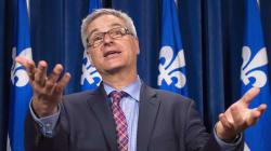 La Presse en OSBL : Jean-Marc Fournier tend la main aux partis