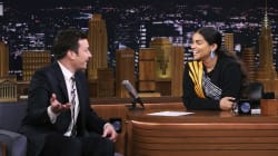 Canadian Lilly Singh Is About To Change The Face Of Late-Night