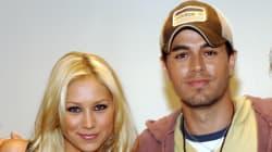 Enrique Iglesias e Anna Kournikova sono diventati genitori di due gemelli (in gran