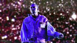 Kendrick Lamar hacer historia al ganar un