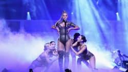 Beyoncé au top de votre sapin de Noël, c'est