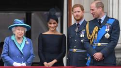 La razón por la que la reina madre dejó más herencia al príncipe Harry que a