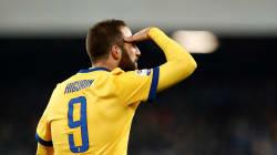Napoli-Juventus, ovvero se segna sempre
