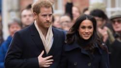 Confirman fecha de boda del príncipe Harry y Meghan