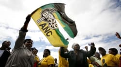 Unity Within The ANC Is