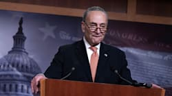 U.S. Democrats Agree To Reopen Government Without Protections For