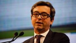 Orlando loda il cambio di passo di Renzi, critica Grasso e Boldrini e fa