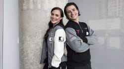 Gold Medallists Tessa Virtue, Scott Moir Added To Canada's Walk Of