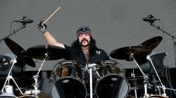 Vinnie Paul, batteur de Pantera et