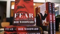 Deux sources probables du livre explosif sur Trump dénoncent un portrait