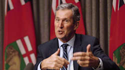 Manitoba NDP Offer Chance To Live Like Premier In Costa