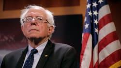 Bernie Sanders Is Coming To