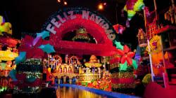 FOTOS: Disney se pone muy mexicano en esta