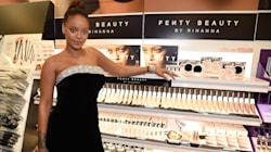 Rihanna Has Completely Nailed What The Beauty Industry Was