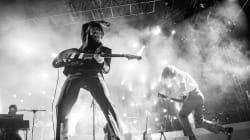 Le contrôle d'identité du concert parisien d'Arctic Monkeys panique les